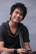 Myanmar Male Celebrity Hein Wai Yan