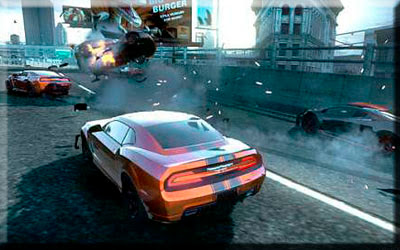 Download Ridge Racer Unbounded (PC)