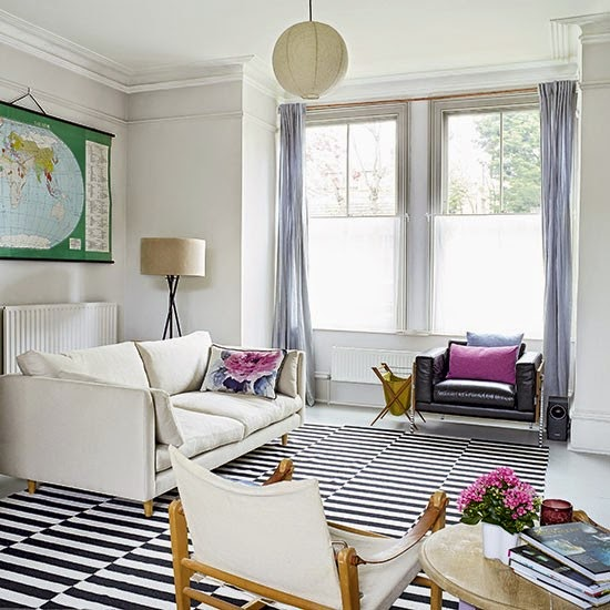 Modern Period House In London Daily Dream Decor