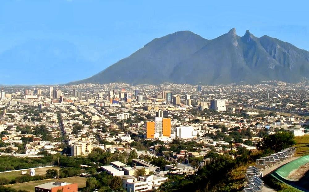 Monterrey Mexico  city pictures gallery : Monterrey Mexico