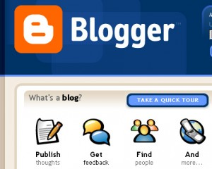 blogger, cara transfer blogger