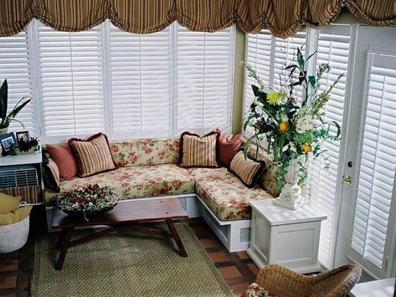 Cottage Living Room Decorating Ideas 2012 Furniture Design
