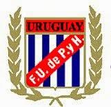 Federación Uruguaya de Patín y Hockey