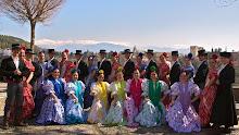 Ya a la venta la lotería de Navidad de los Coros y Danzas de Granada (nº 46457)