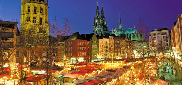 Best Place In Germany