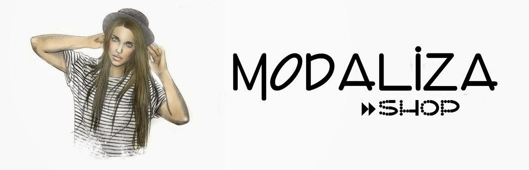 ♕ Modaliza Shop ♕