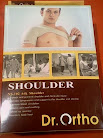 Shoulder Support |Dr Ortho