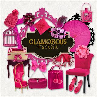 Glamorous Fuchsia