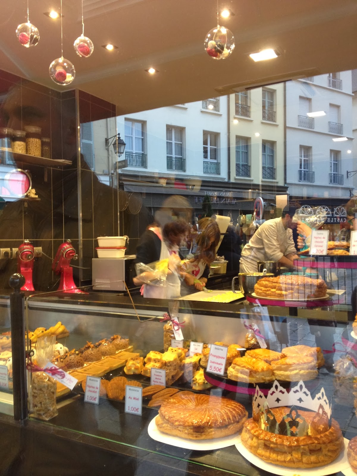 From soph to you la bo te g teaux atelier et boutique saint germain en laye - Monoprix saint germain en laye ...