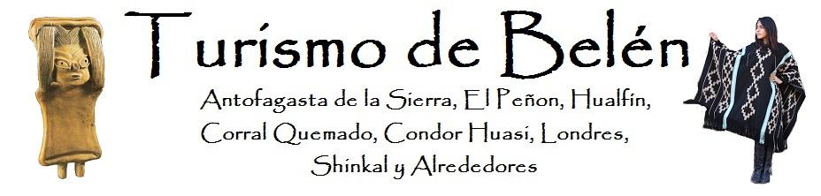 BELÉN,  CATAMARCA, CUNA DEL PONCHO