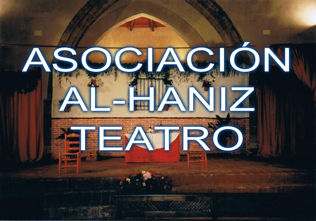 ASOCIACIÓN AL-HANIZ TEATRO