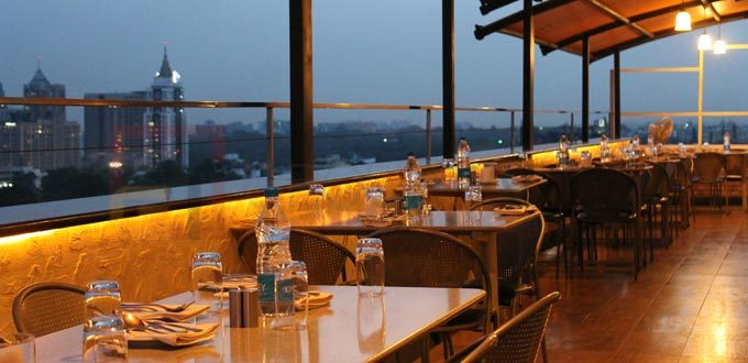 bookyourtable your food advisor dinner options at mg road
