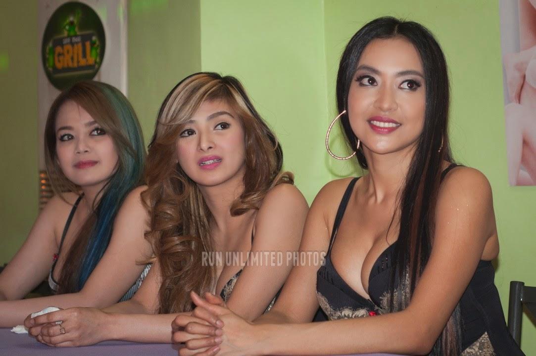 girls Beautiful mocha