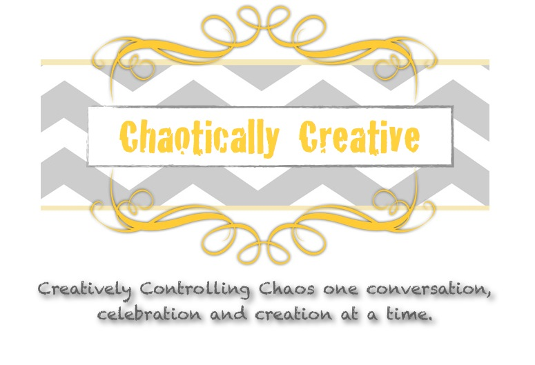 Chaotically Creative