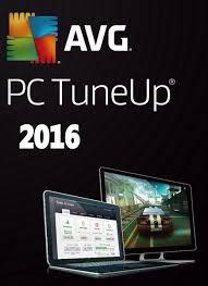 Baixar AVG PC Tuneup 2016 + Serial