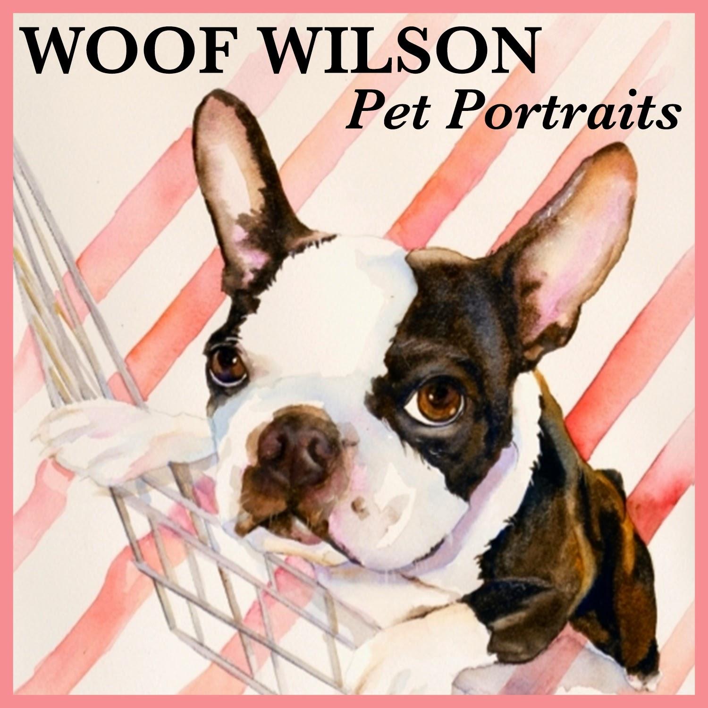 Woof Wilson