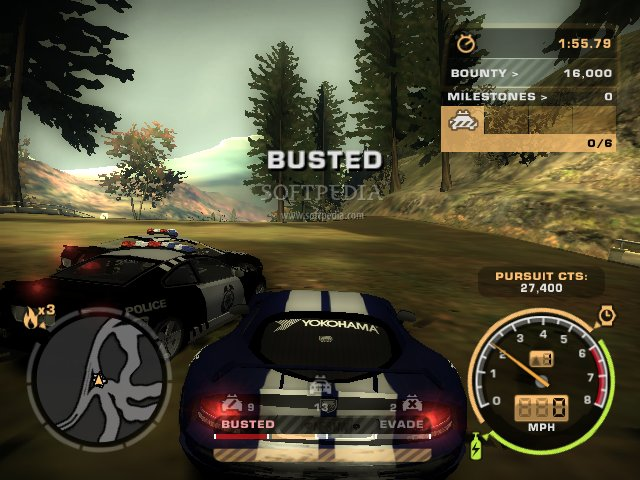 28 Feb 2013 Need for Speed: Most Wanted is an excellent racer, and EA has 9