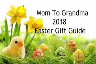 Easter 2018 Gift Guide