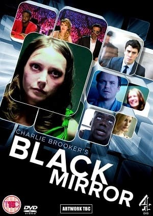 Black Mirror - 4ª Temporada Séries Torrent Download completo