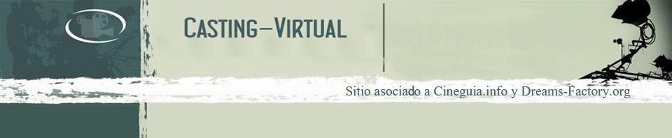 Blog Casting-Virtual