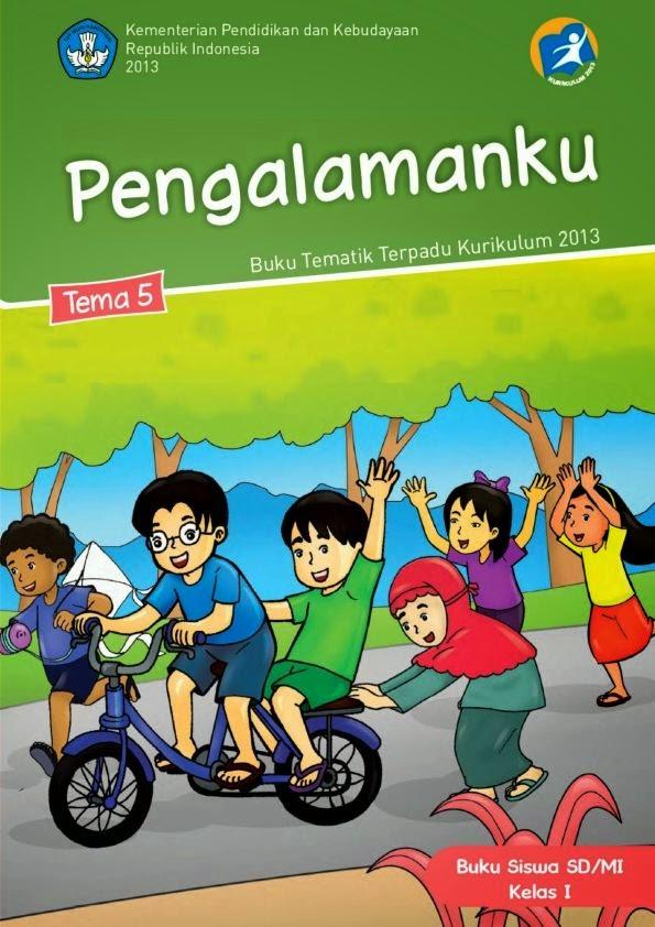 Buku Tematik Terpadu Kelas 2 Sd Kurikulum 2013 Download Pdf