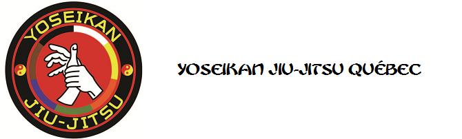 Yoseikan Jiu-Jitsu Québec