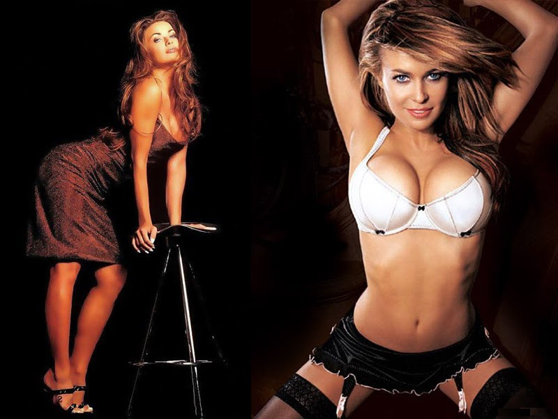 Patricia vonne nude Nude Photos 1