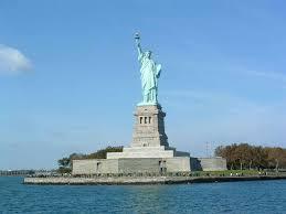 Imagenes nunca antes vistas de la estatua de la libertad