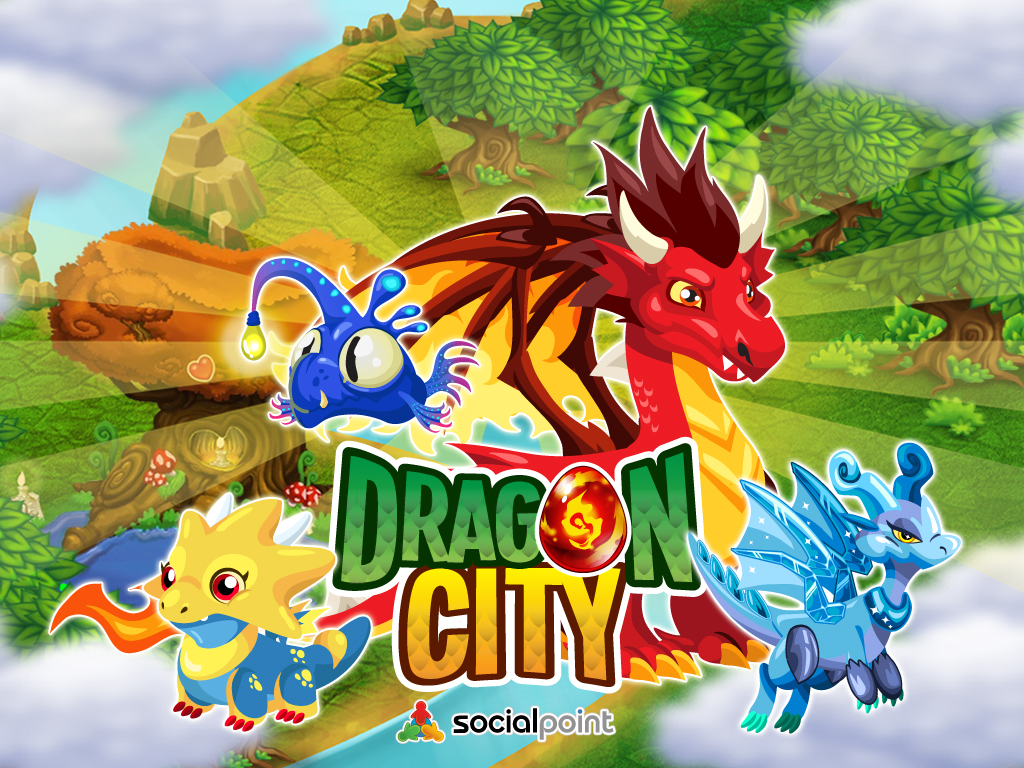 Dragon Breeding on Dragon City Dragon City Complete Dragon