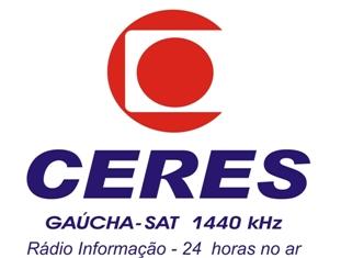 Rádio Ceres Esporte
