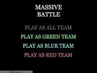 Massive Battle