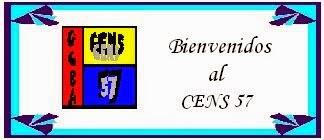 El blog del CENS 57