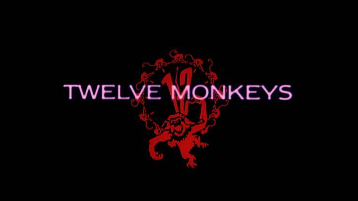 12 Monkeys - New Promo - Make History