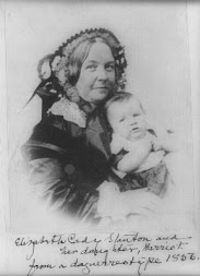 Elizabeth Cady Stanton