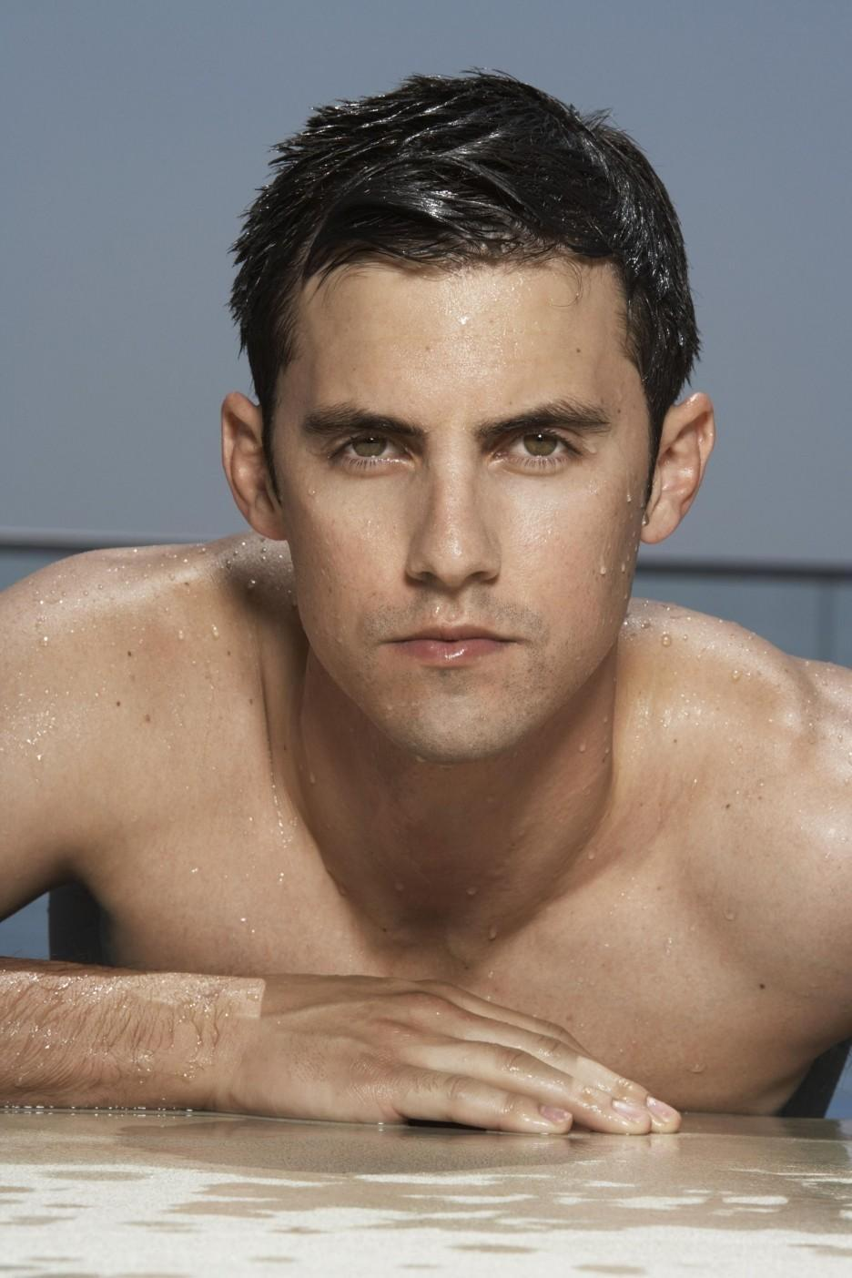 Milo Ventimiglia Photo Gallery   Tv Series Posters and Cast