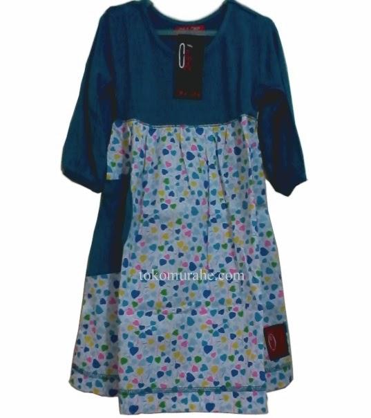 Baju Anak Cewek Umur 2 Tahunan Merek Oka Oke Baju Murah