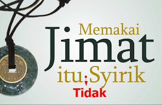 Hukum Jimat, Ruqyah, Susuk dalam Islam