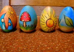 Story Eggs