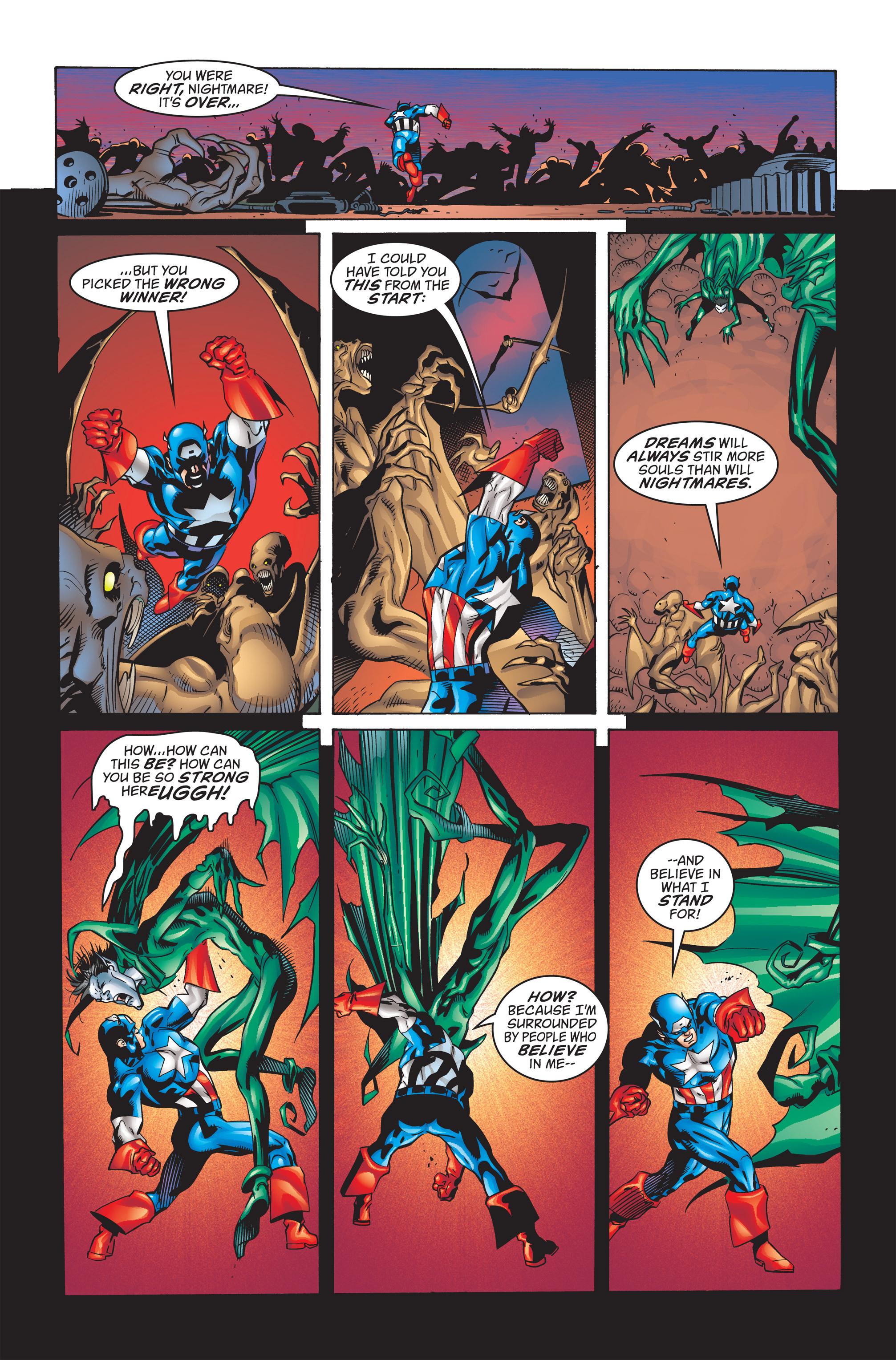 Captain America (1998) Issue #12 #18 - English 18
