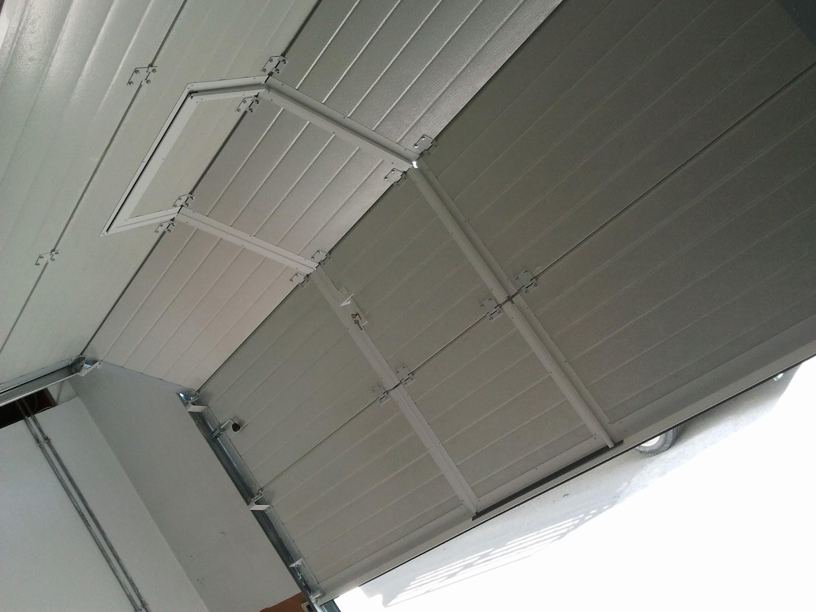 Ltimos trabajos carpinteria lozano hierro y aluminio - Hierro y aluminio ...