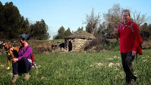 Santuari de Sentfores i Gorg de La Fou