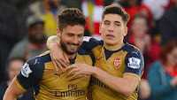 Swansea City vs Arsenal 0-3 Video Gol & Highlights