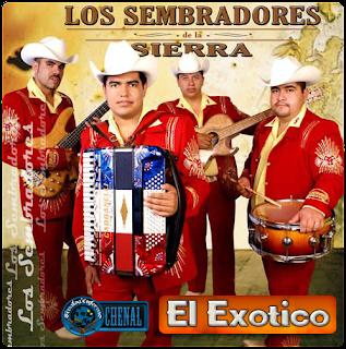 Los Sembradores De La Sierra - El Exotico (Epicenter) El+Exo%25CC%2581tico