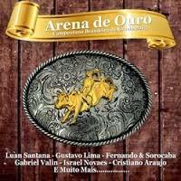 Arena+de+Ouro+2014 Arena de Ouro 2014