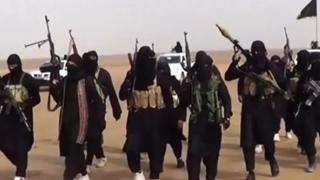 Para Israel Estado Islâmico e Hamas estão unidos