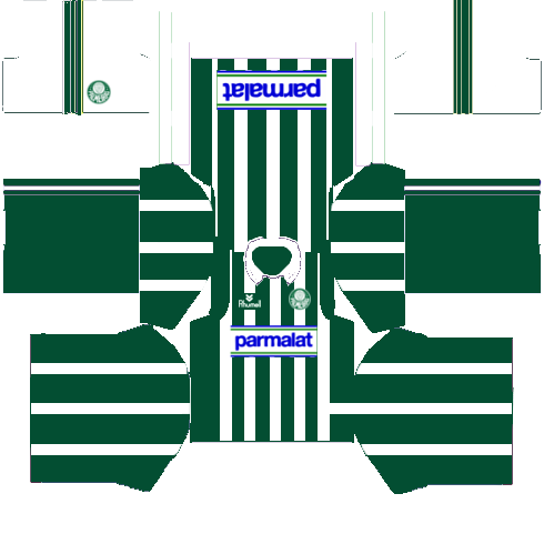 kits dream league soccer kits palmeiras parmalat
