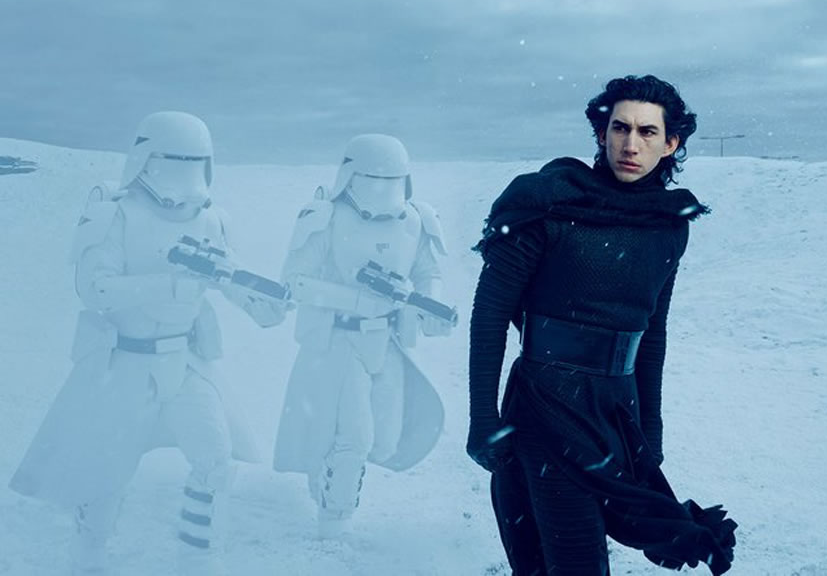 Star Wars: The Force Awakens - New Images Unveiled