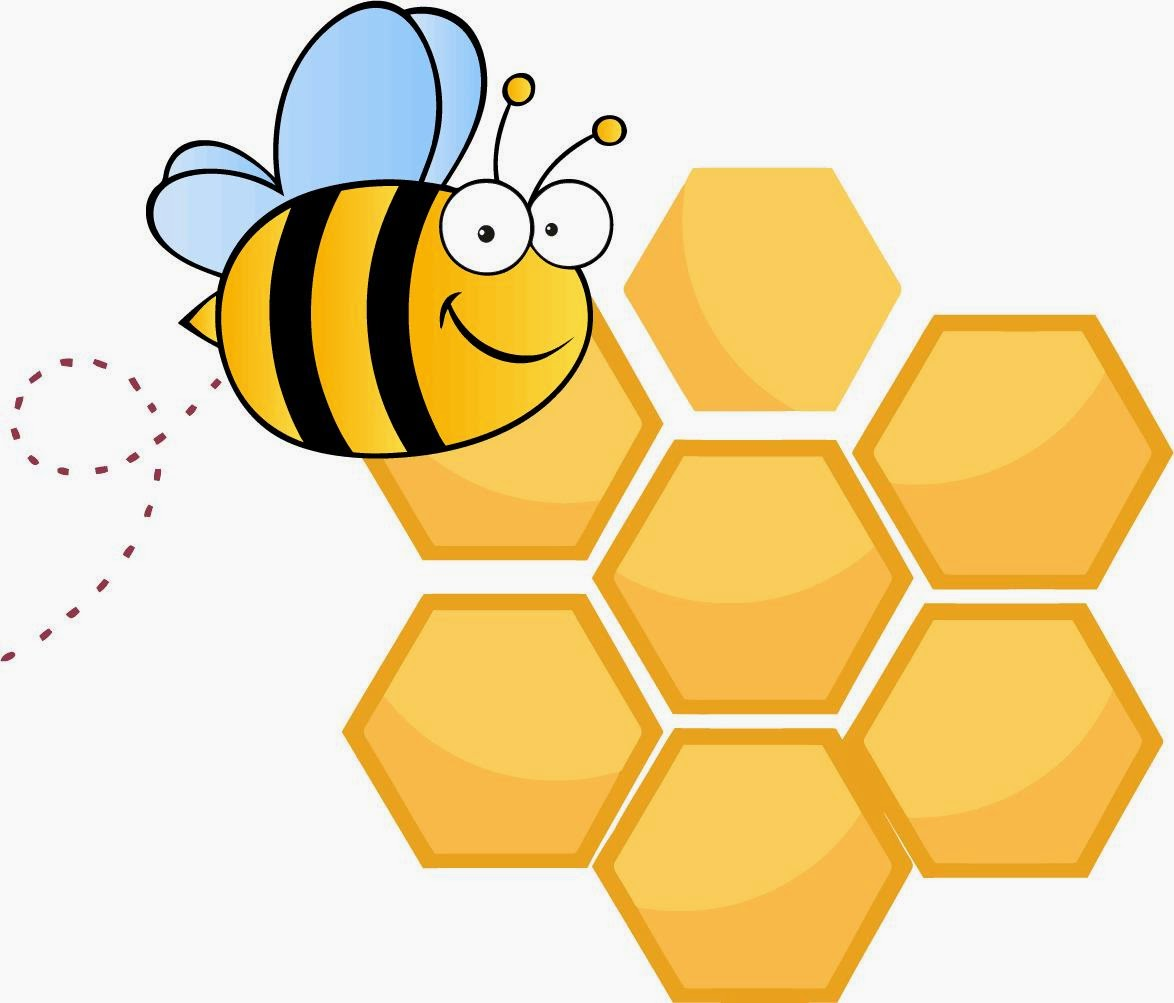Mathematical Bees!