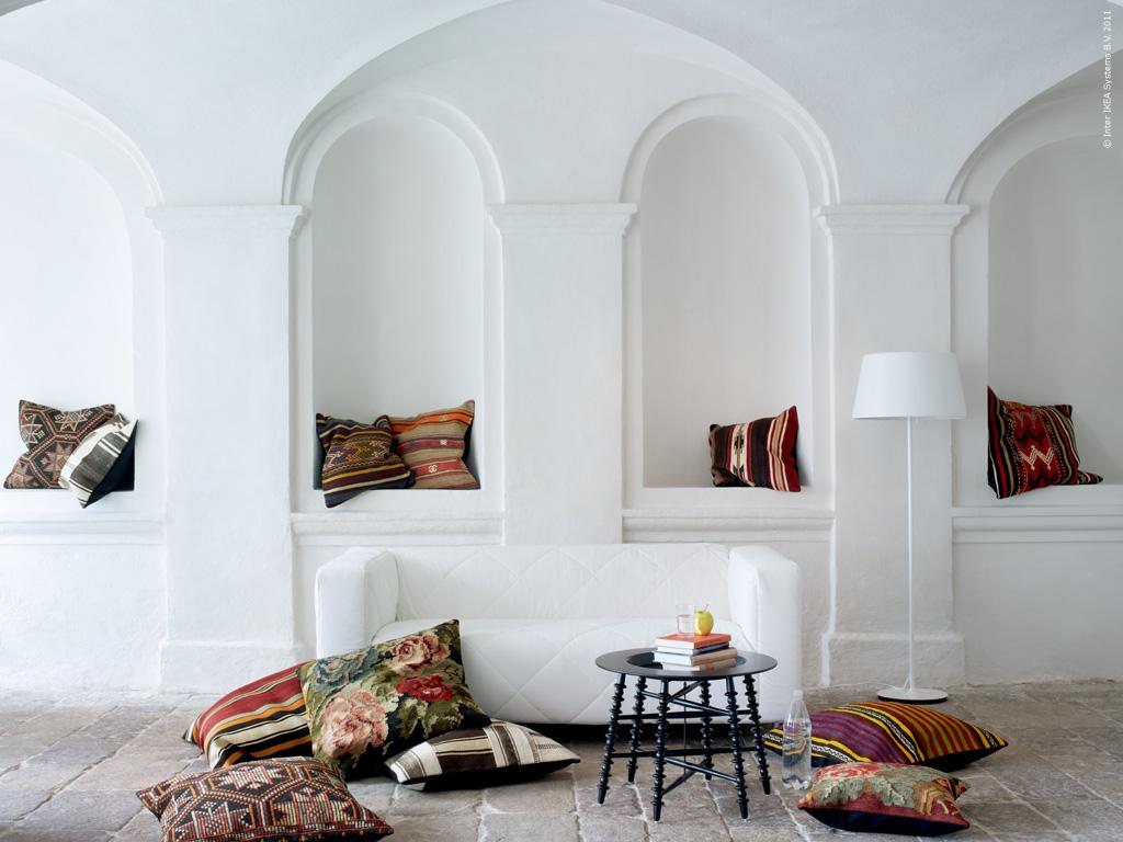 your lifestyle guide interior kelim inspiration. Black Bedroom Furniture Sets. Home Design Ideas