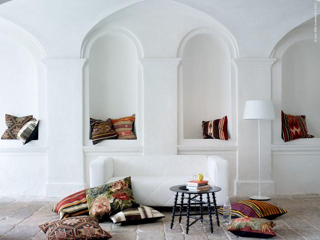 interior kelim inspiration your lifestyle guide. Black Bedroom Furniture Sets. Home Design Ideas